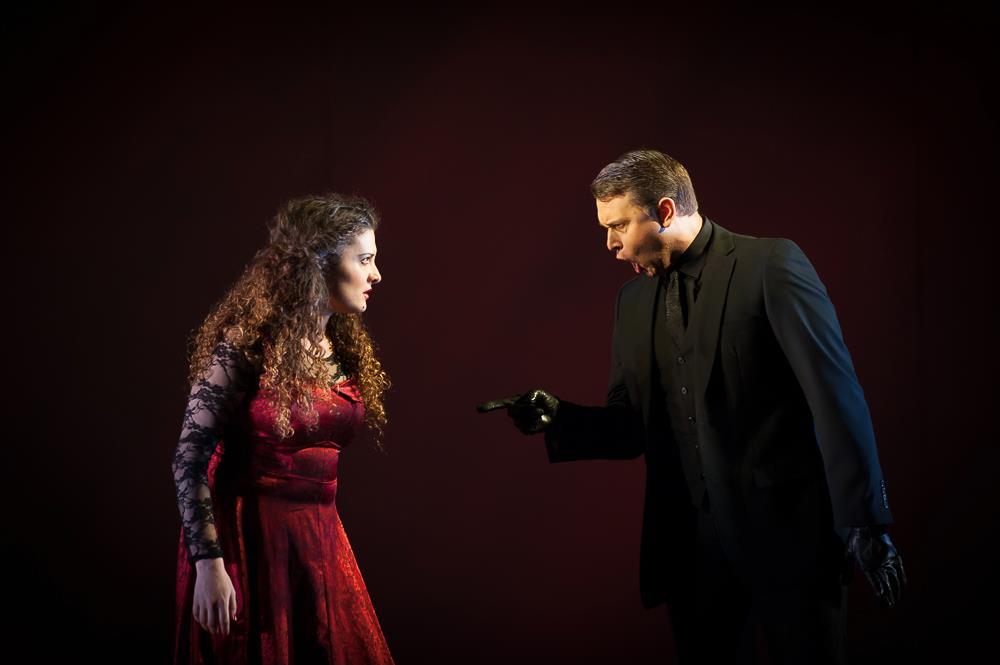 Kgl Operan Gränslandet